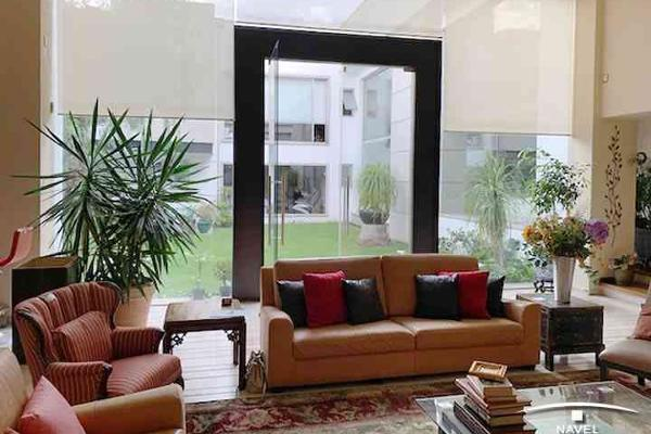 Foto de casa en venta en pedernal , jardines del pedregal, álvaro obregón, df / cdmx, 12802859 No. 02