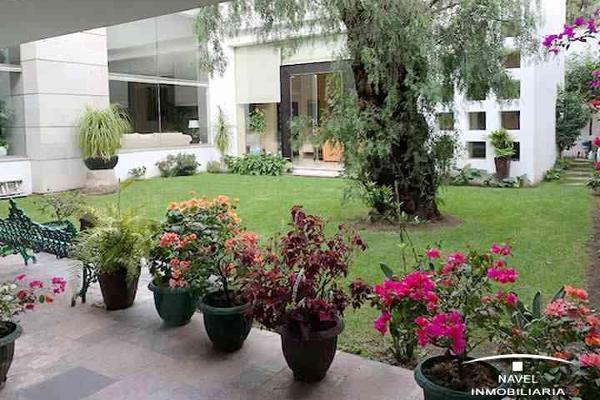 Foto de casa en venta en pedernal , jardines del pedregal, álvaro obregón, df / cdmx, 12802859 No. 04