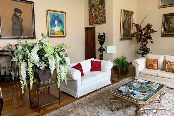 Foto de casa en venta en pedernal , jardines del pedregal, álvaro obregón, df / cdmx, 12802859 No. 05