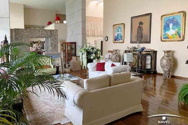 Foto de casa en venta en pedernal , jardines del pedregal, álvaro obregón, df / cdmx, 12802859 No. 07