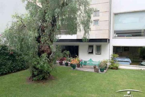 Foto de casa en venta en pedernal , jardines del pedregal, álvaro obregón, df / cdmx, 12802859 No. 08