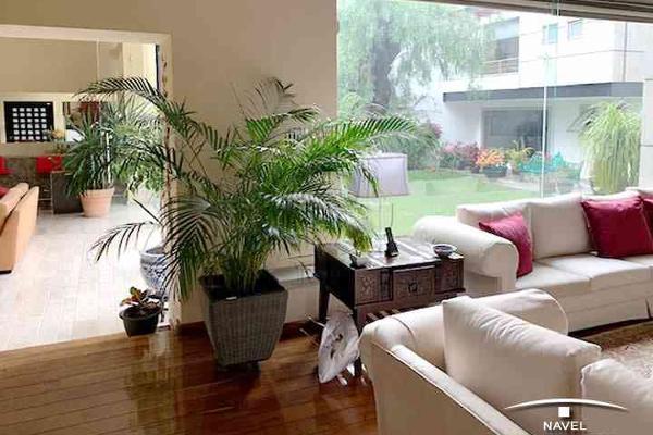 Foto de casa en venta en pedernal , jardines del pedregal, álvaro obregón, df / cdmx, 12802859 No. 09
