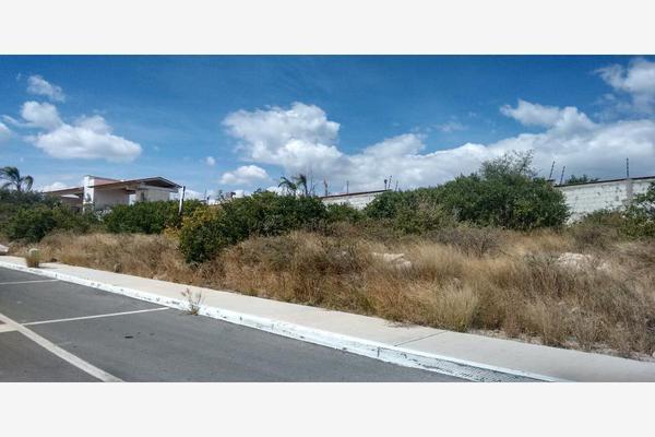 Foto de terreno comercial en renta en pedregal 0, bernardo quintana arrioja, corregidora, querétaro, 15865001 No. 02
