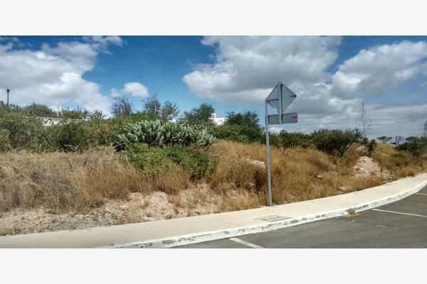 Foto de terreno comercial en renta en pedregal 0, bernardo quintana arrioja, corregidora, querétaro, 15865001 No. 03