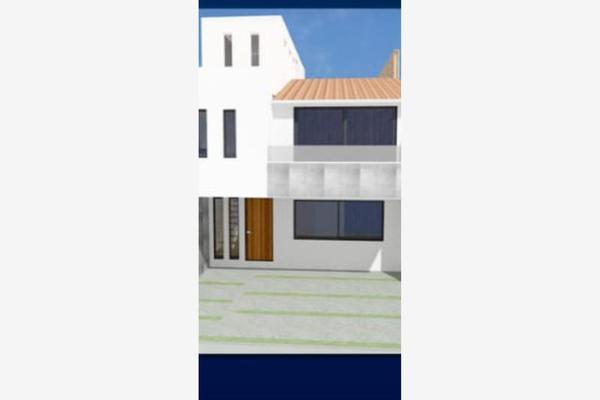 Foto de casa en venta en pedregal 1, colinas de schoenstatt, corregidora, querétaro, 19971551 No. 01