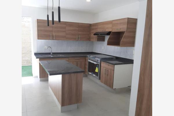 Foto de casa en venta en pedregal 1, colinas de schoenstatt, corregidora, querétaro, 19971551 No. 21