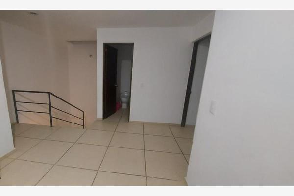 Foto de casa en renta en pedregal 1, colinas de schoenstatt, corregidora, querétaro, 20417943 No. 20