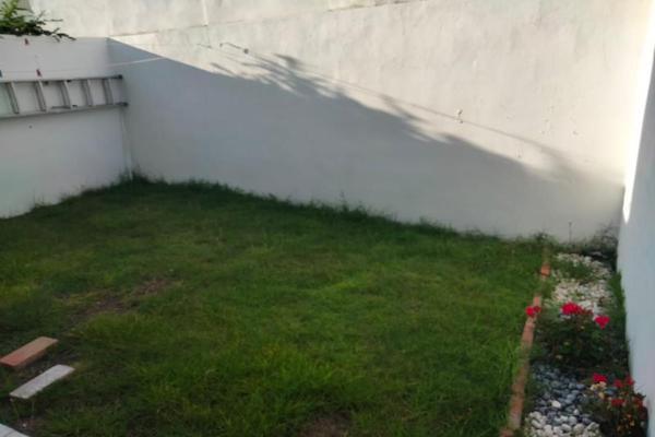 Foto de casa en renta en pedregal 1, colinas de schoenstatt, corregidora, querétaro, 20417943 No. 28