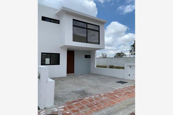 Foto de casa en venta en pedregal 1, colinas de schoenstatt, corregidora, querétaro, 0 No. 01