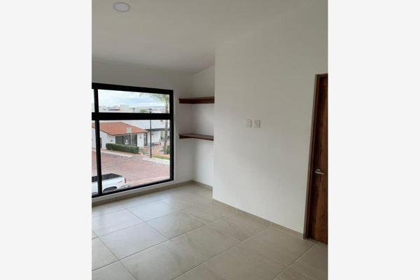Foto de casa en venta en pedregal 1, colinas de schoenstatt, corregidora, querétaro, 0 No. 16