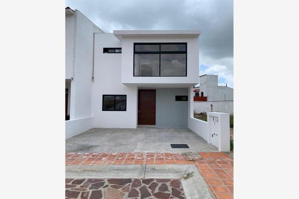 Foto de casa en venta en pedregal 1, colinas de schoenstatt, corregidora, querétaro, 0 No. 18
