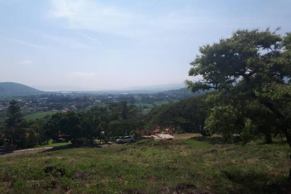 Foto de terreno habitacional en venta en pedregal 1, san diego, tlajomulco de zúñiga, jalisco, 9915355 No. 01