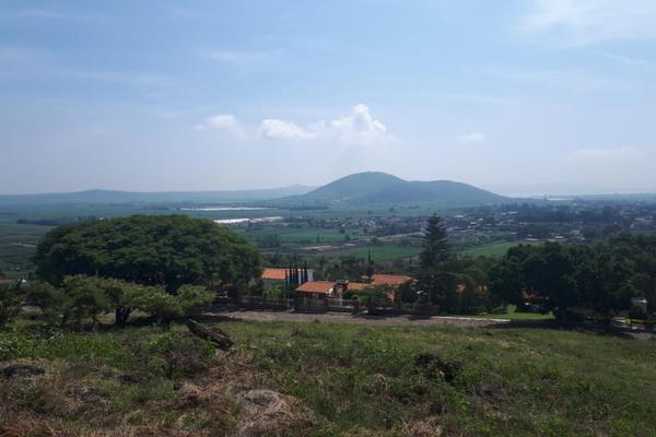 Foto de terreno habitacional en venta en pedregal 1, san diego, tlajomulco de zúñiga, jalisco, 9915355 No. 05