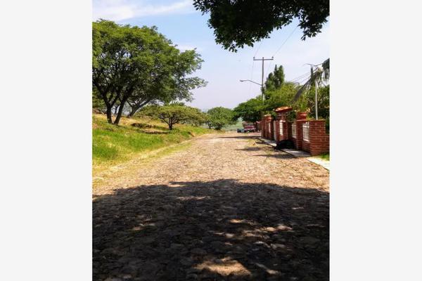 Foto de terreno habitacional en venta en pedregal 1, san diego, tlajomulco de zúñiga, jalisco, 9915355 No. 07