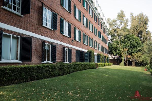 Foto de departamento en renta en  , pedregal 2, la magdalena contreras, df / cdmx, 14020418 No. 01