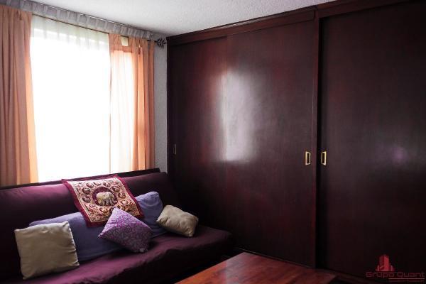 Foto de departamento en renta en  , pedregal 2, la magdalena contreras, df / cdmx, 14020418 No. 06
