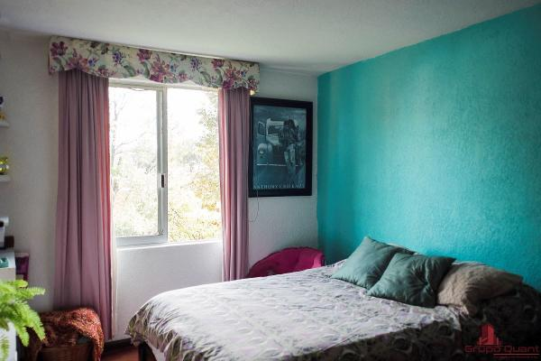Foto de departamento en renta en  , pedregal 2, la magdalena contreras, df / cdmx, 14020418 No. 09