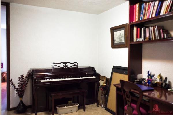 Foto de departamento en renta en  , pedregal 2, la magdalena contreras, df / cdmx, 14020418 No. 10