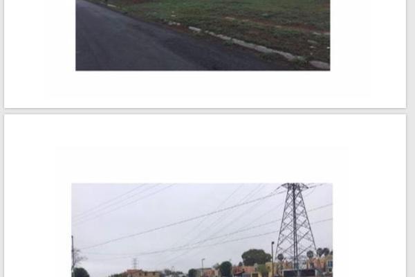Foto de terreno habitacional en venta en  , pedregal de apodaca, apodaca, nuevo león, 13316648 No. 03