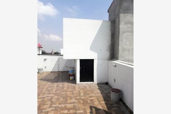 Foto de departamento en venta en  , pedregal de coyoacán, coyoacán, df / cdmx, 5896530 No. 11