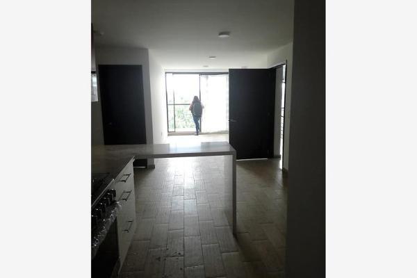 Foto de departamento en venta en  , pedregal de coyoacán, coyoacán, df / cdmx, 5896530 No. 17