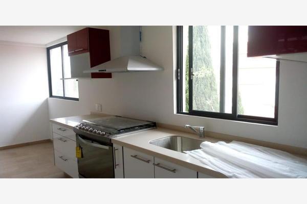 Foto de departamento en venta en  , pedregal de coyoacán, coyoacán, df / cdmx, 7121079 No. 01