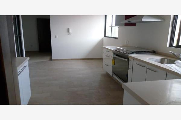 Foto de departamento en venta en  , pedregal de coyoacán, coyoacán, df / cdmx, 7121079 No. 02