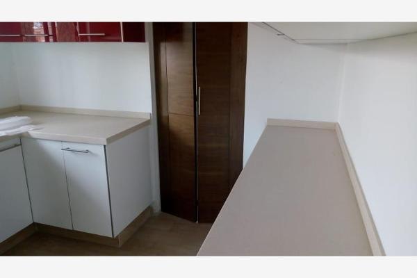 Foto de departamento en venta en  , pedregal de coyoacán, coyoacán, df / cdmx, 7121079 No. 05