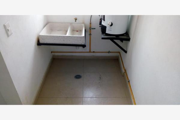 Foto de departamento en venta en  , pedregal de coyoacán, coyoacán, df / cdmx, 7121079 No. 07
