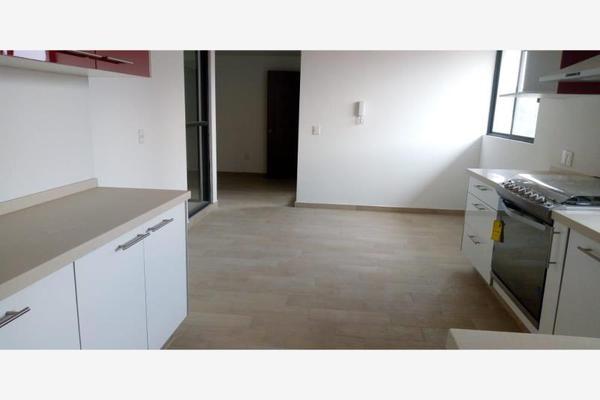 Foto de departamento en venta en  , pedregal de coyoacán, coyoacán, df / cdmx, 7121079 No. 12