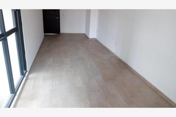 Foto de departamento en venta en  , pedregal de coyoacán, coyoacán, df / cdmx, 7121079 No. 21