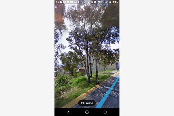Foto de terreno habitacional en venta en pedregal de echegaray 0, pedregal de echegaray, naucalpan de juárez, méxico, 7515584 No. 02