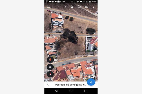 Foto de terreno habitacional en venta en pedregal de echegaray 0, pedregal de echegaray, naucalpan de juárez, méxico, 7515584 No. 04