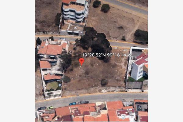 Foto de terreno habitacional en venta en pedregal de echegaray 0, pedregal de echegaray, naucalpan de juárez, méxico, 7515584 No. 05