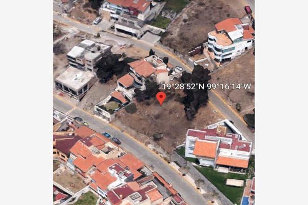 Foto de terreno habitacional en venta en pedregal de echegaray 0, pedregal de echegaray, naucalpan de juárez, méxico, 7515584 No. 06