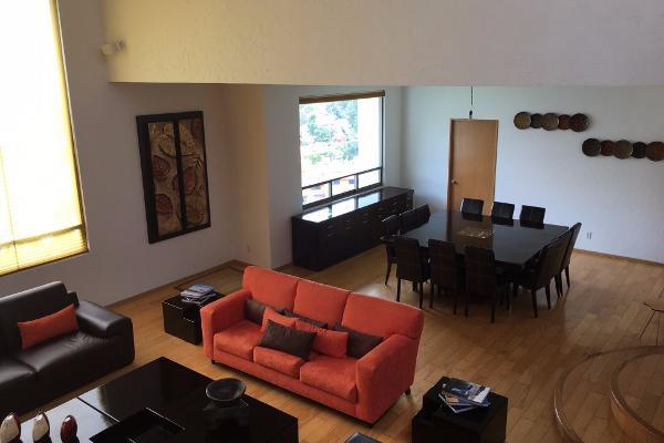 Foto de casa en venta en  , pedregal de echegaray, naucalpan de juárez, méxico, 2624857 No. 01