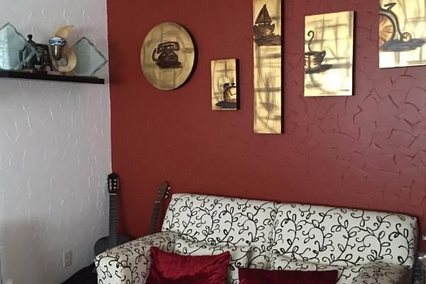 Foto de casa en venta en  , pedregal de echegaray, naucalpan de juárez, méxico, 2624857 No. 02