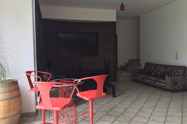 Foto de casa en venta en  , pedregal de echegaray, naucalpan de juárez, méxico, 2624857 No. 04