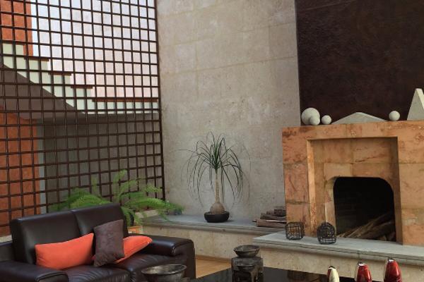 Foto de casa en venta en  , pedregal de echegaray, naucalpan de juárez, méxico, 2624857 No. 05