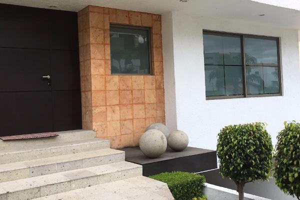 Foto de casa en venta en  , pedregal de echegaray, naucalpan de juárez, méxico, 2624857 No. 06