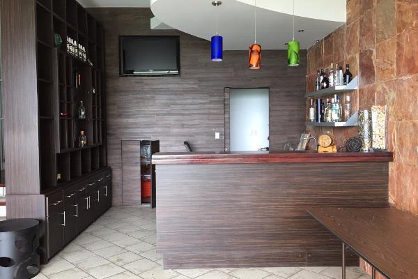 Foto de casa en venta en  , pedregal de echegaray, naucalpan de juárez, méxico, 2624857 No. 07