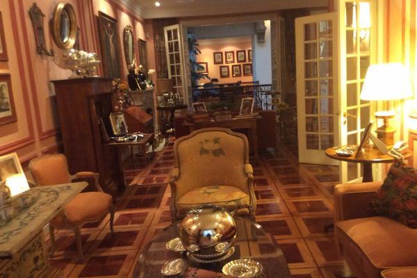 Foto de casa en venta en  , pedregal de echegaray, naucalpan de juárez, méxico, 2624857 No. 09