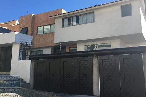 Foto de casa en venta en  , pedregal de echegaray, naucalpan de juárez, méxico, 5663539 No. 01