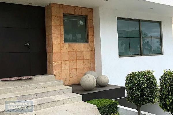 Foto de casa en venta en  , pedregal de echegaray, naucalpan de juárez, méxico, 5663539 No. 02