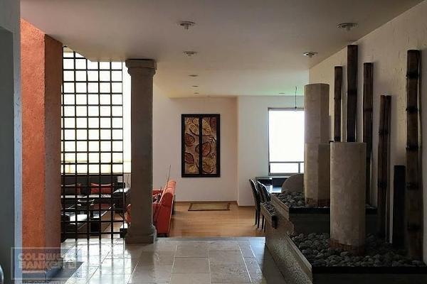 Foto de casa en venta en  , pedregal de echegaray, naucalpan de juárez, méxico, 5663539 No. 03