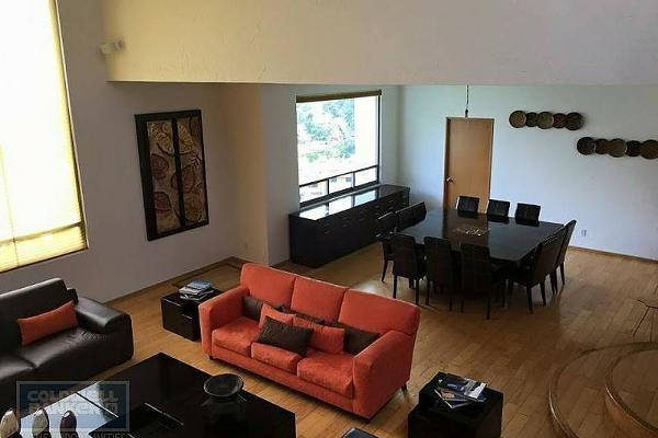 Foto de casa en venta en  , pedregal de echegaray, naucalpan de juárez, méxico, 5663539 No. 04