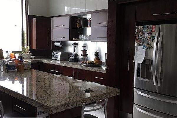 Foto de casa en venta en  , pedregal de echegaray, naucalpan de juárez, méxico, 5663539 No. 06