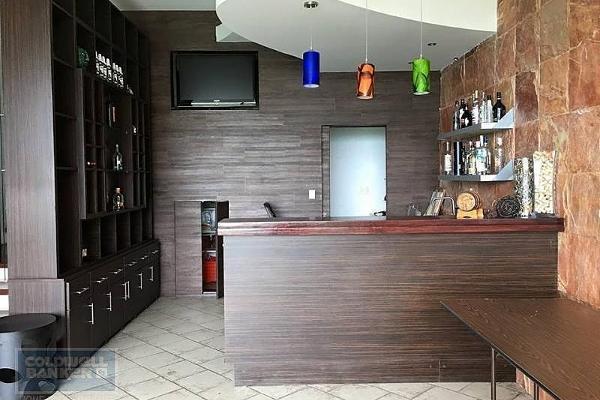 Foto de casa en venta en  , pedregal de echegaray, naucalpan de juárez, méxico, 5663539 No. 07