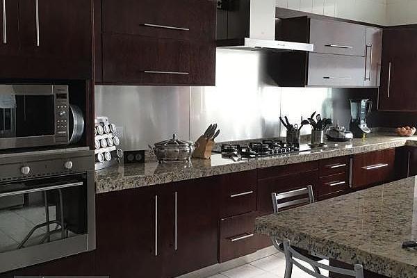 Foto de casa en venta en  , pedregal de echegaray, naucalpan de juárez, méxico, 5663539 No. 08