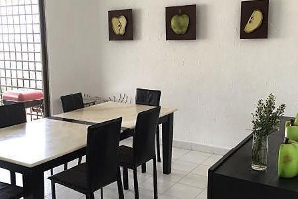 Foto de casa en venta en  , pedregal de echegaray, naucalpan de juárez, méxico, 5663539 No. 09